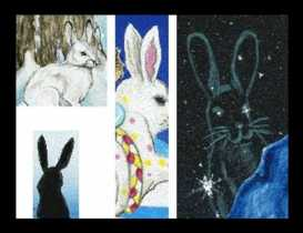Rabbit Symbolism in the Tarot and the Queen of Pentacles Breeder Card (Podcast)