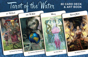 78 Nautical Tarot