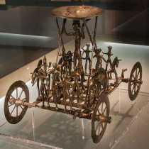 The Strettweg Chariot