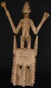 African Beer Goddesses