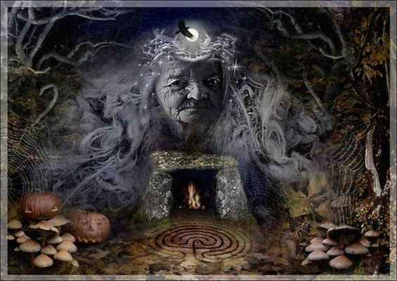 The Wisdom of the Underworld