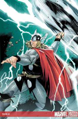 Me and That Thor (Part 1)