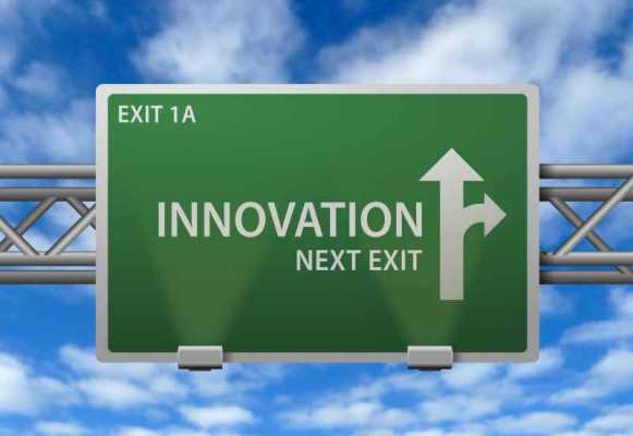 Are You Innovating in Your Practice?