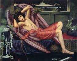 Eros, Movement, and Magic