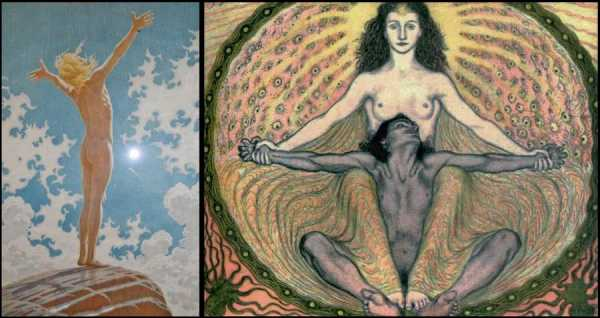 Viewing The World Through Pagan Eyes V:  The First Pagan Reconstruction