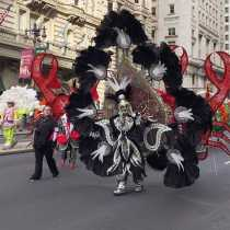 An Open Letter to the City of Philadelphia and the Mummers