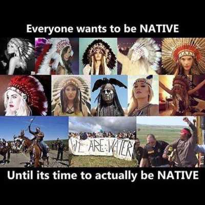 Pagans Must #StandWithStandingRock