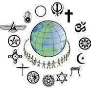 Interfaith, Multifaith, Interreligious, Intrafaith, Spiritual/Spirituality – What?