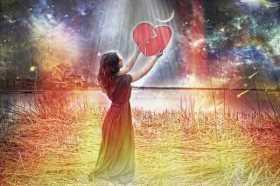 Tarot Heart Magick