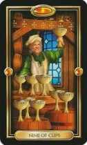Make Your Wish: The Simplest Tarot Spell Ever