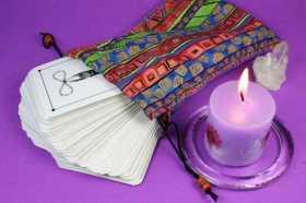 The Tarot Magick of Reversals