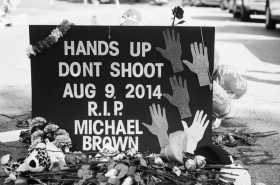 Ferguson, and why we can't turn a blind eye anymore
