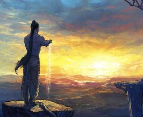 b2ap3_thumbnail_Mukesh-Singh-Water-Offering-18-Days.jpg