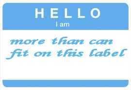 Labels!