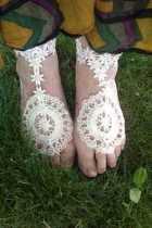 Barefoot Crone