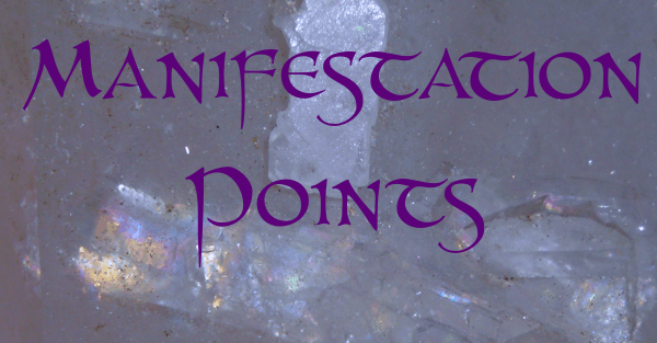 MANIFESTATION - Assistance with Attaining Desires