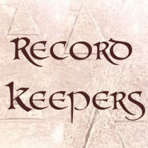 Record Keepers and the Storage of Information