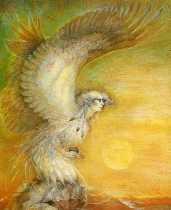 Fly like an Eagle ♥