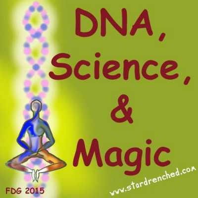 DNA and Ancestral Ritual