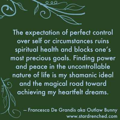 The Illusion of Perfect Control