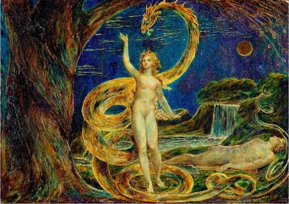 New Moon in Scorpio and Solar Eclipse: In the Womb of the Dark Mother
