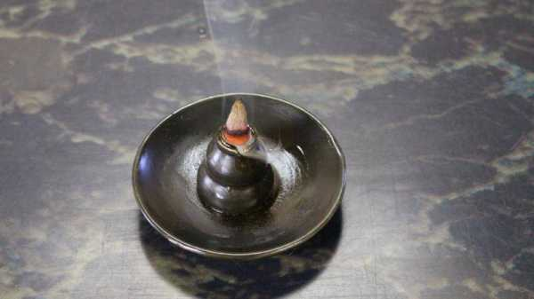 The Simple Trick To Making Backflow Incense Cones