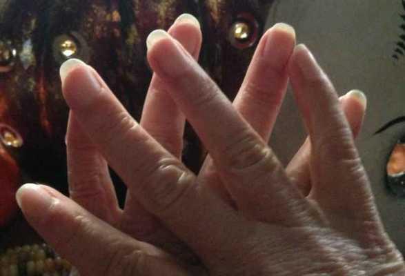 Crone Hands