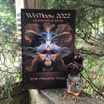 Book Review: We'Moon Datebook 2022!