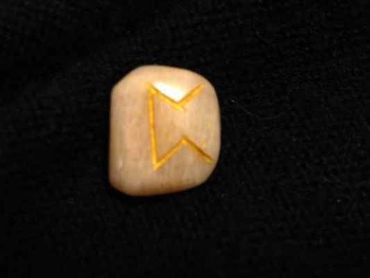 Feeling My Runes