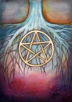 A Case for Radical, Progressive Paganism
