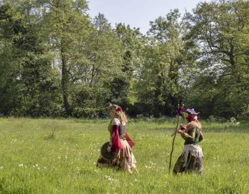The Summer Solstice: Lore and Tradition