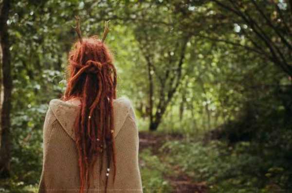 Elen - the Wild Spirit