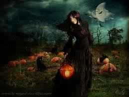 Samhain and the Ancestors