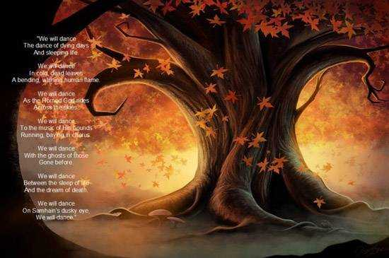 Songs of Samhain