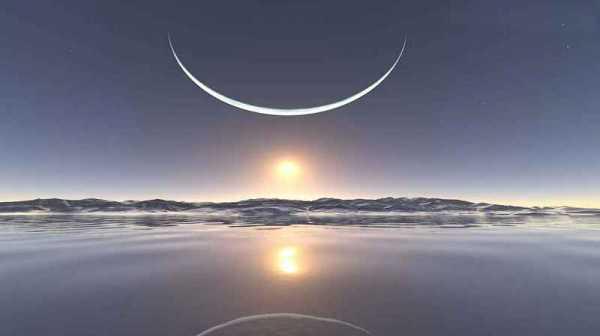 Winter Solstice - No Birth, No Death
