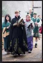 Druid Priest: Behind the Robes