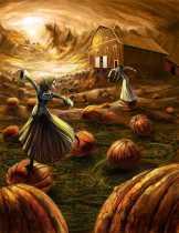Samhain Approaching...