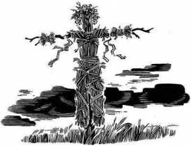 The Advent of Mabon