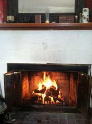 Pagan savings challenge, week six:  cold and contemplative