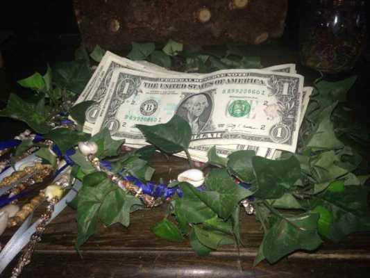 Pagan savings challenge, week thirteen:  lies we tell