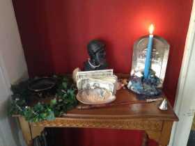 Pagan savings challenge, week ten:  hardships