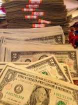 Pagan savings challenge, week forty-six:  consumer alert!