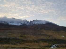 Experiencing Iceland: Stories and Spirits