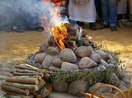 The Care and Feeding of Sacred Fires
