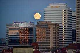Moonset: A Warning