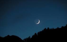 New Moon of the Seasons
