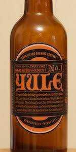 Drink Yule