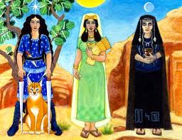Goddess Revisionist History