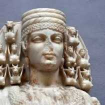 The Goddess Abides