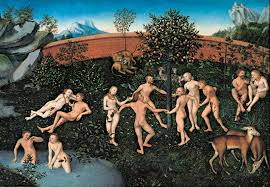 A Venery of Pagans